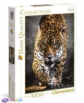1000 эл. High Quality Collection - Прогулка ягуара / Clementoni