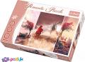 1000 эл. Romantic - Сказочная страна / Trefl