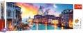 1000 ел. Panorama - Гранд-канал, Венеція / Trefl