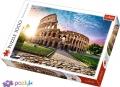 1000 ел. - Колізей у сонячному промінні, Рим, Італія / Trefl