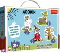 Baby CLASSIC- Счастливые Муми-тролли / R&B Licensing AB Moomins / Trefl
