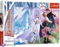 200 эл. - Холодное сердце-2. Магический мир сестер / Disney Frozen 2 / Trefl