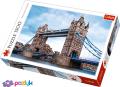 1500 эл. - Мост Тауэр Бридж, Лондон, Англия / Trefl