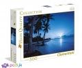 500 ел. High Quality Collection - Тропічний острів / Clementoni
