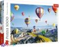1000 ел. - Вид на Каппадокію, Туреччина / Trefl