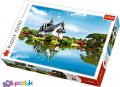 1000 эл. - Дворец Санпет Прасат, Бангкок, Таиланд / Trefl